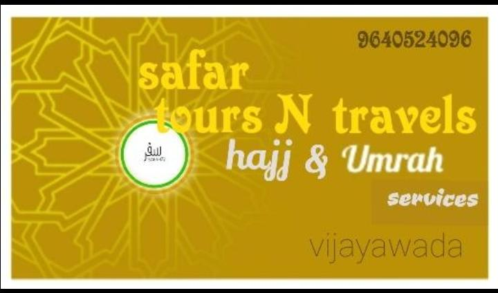 Safar Hajj Umrah Travel's