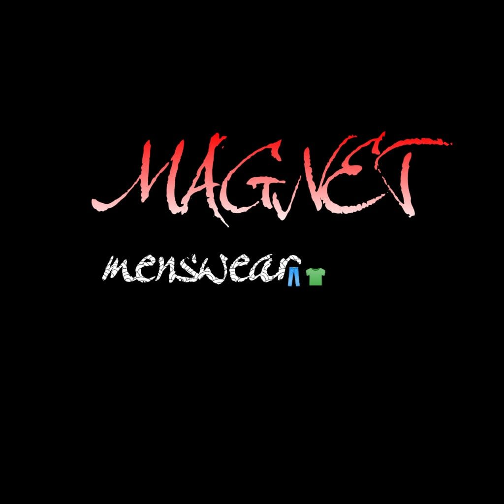 Magnet Man's Wears