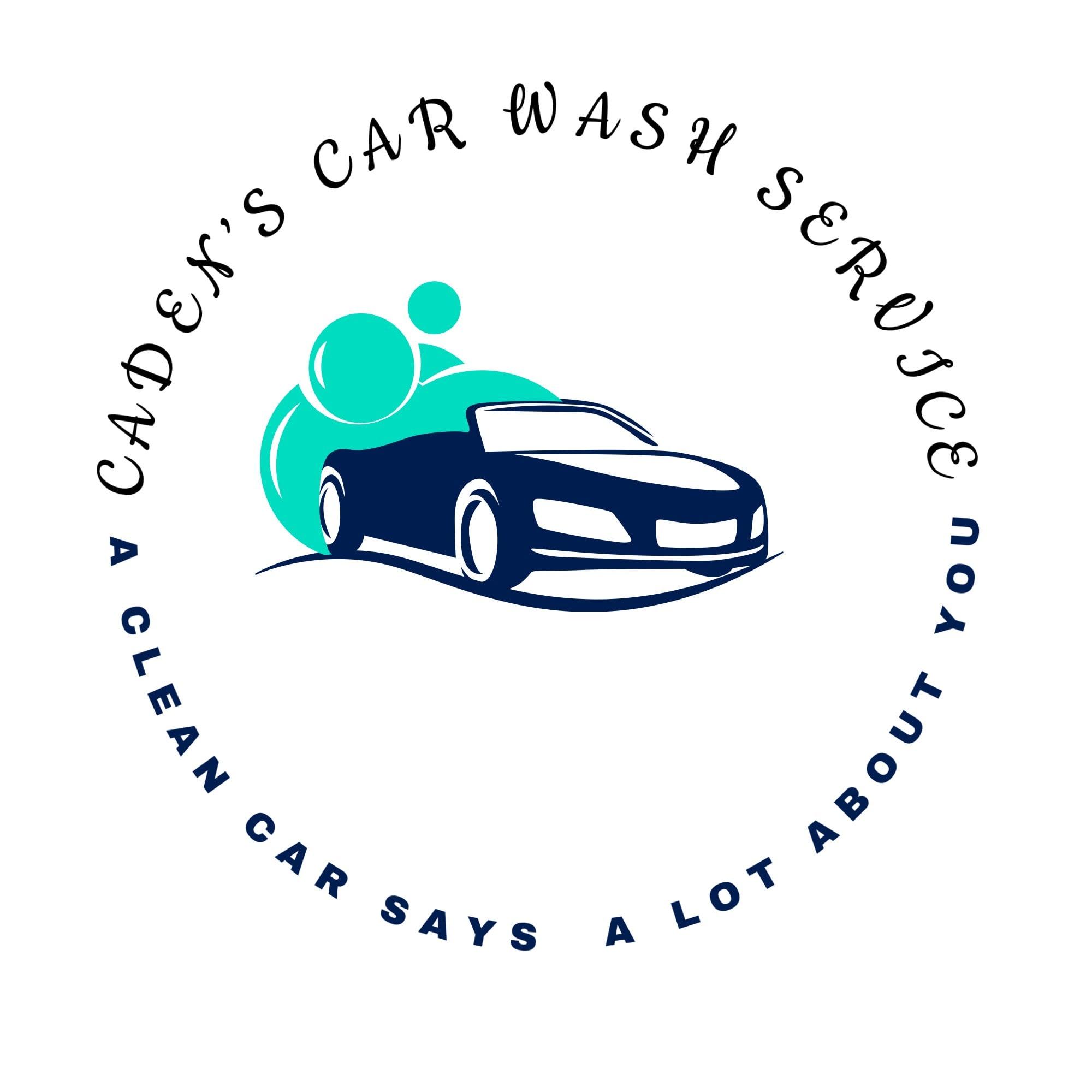 Caden's Car Wash Service