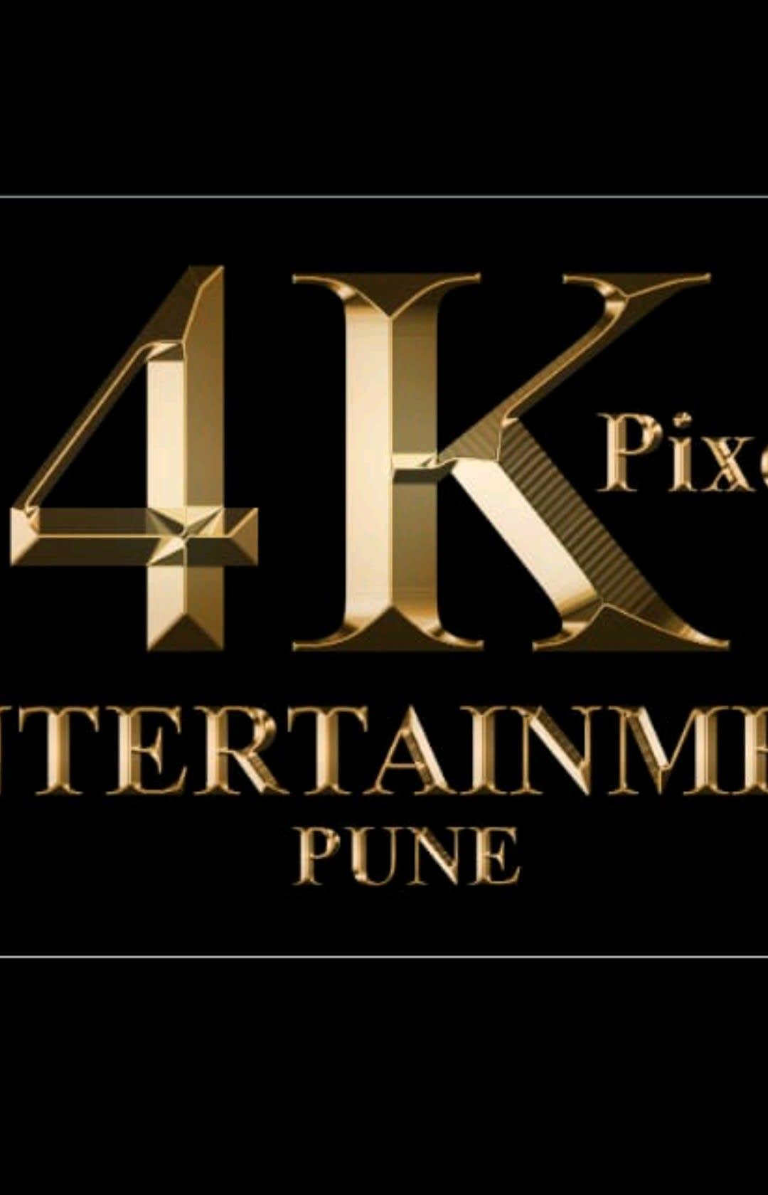 4K Pixels Entertainment