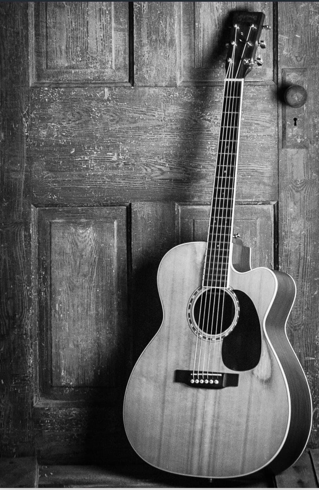 Scott Moss Music