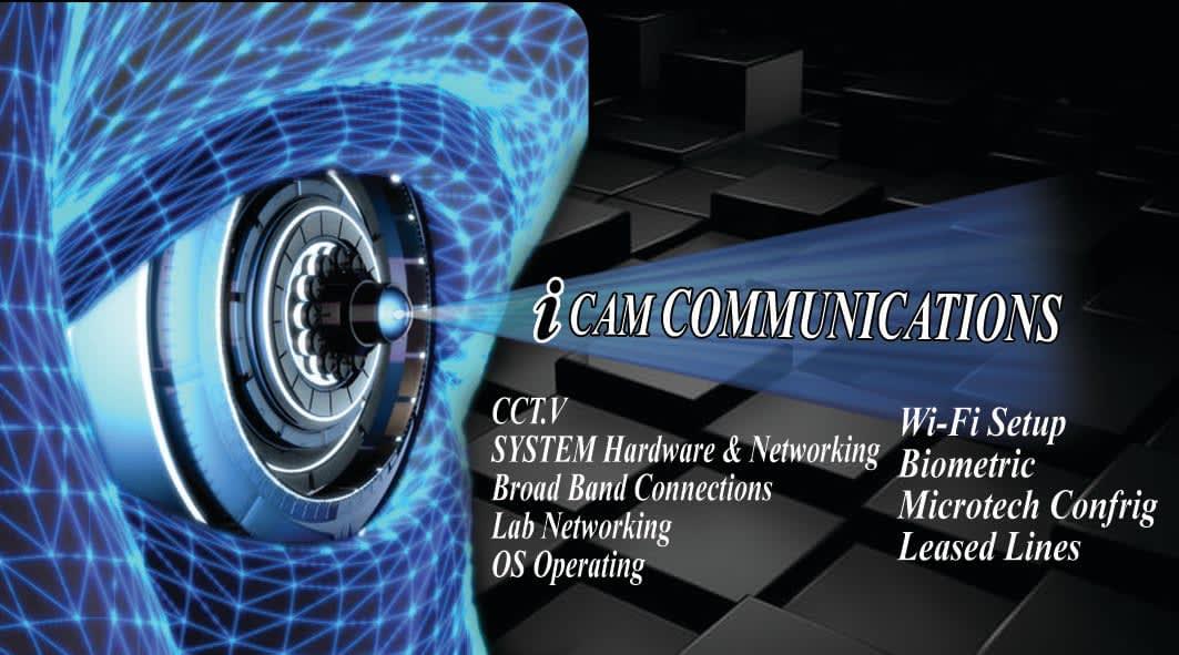 I Cam Communications