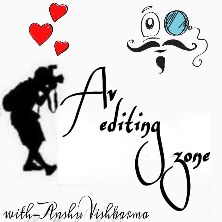 AV Editing Zone