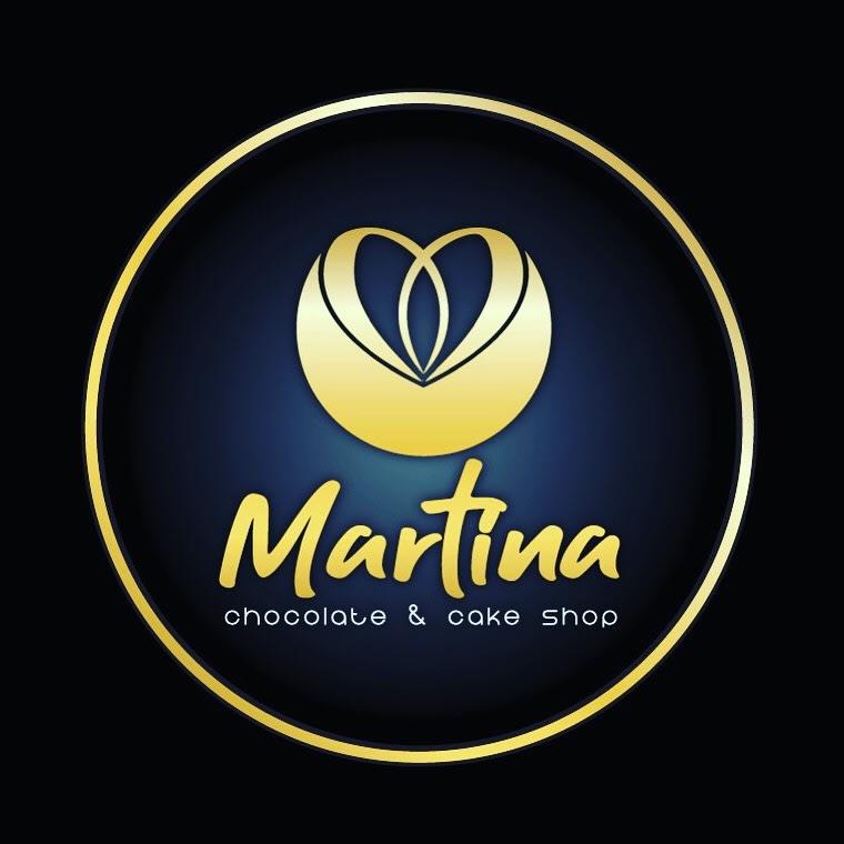Martina Chocolate & Cake Shop