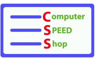 Computer Speed Shop