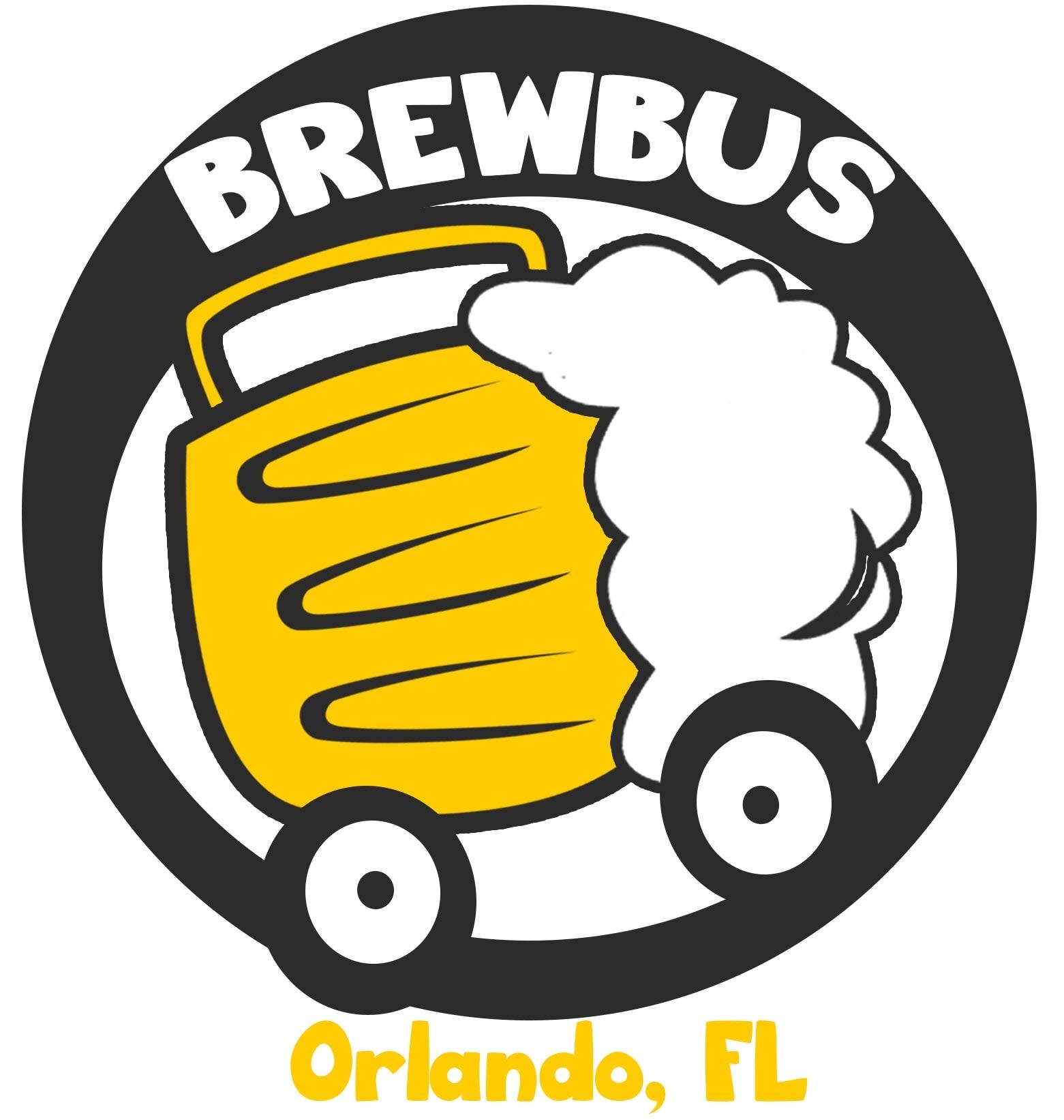 Brew Bus Orlando