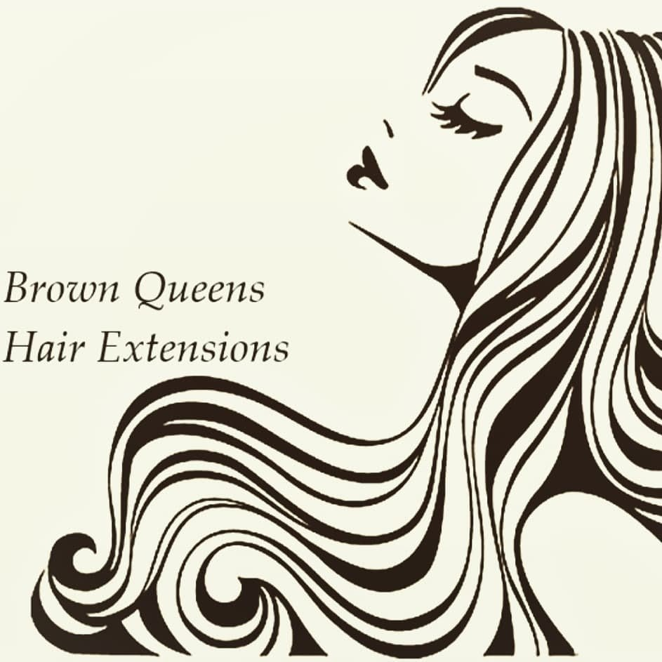 Brown Queens Hair Extensions