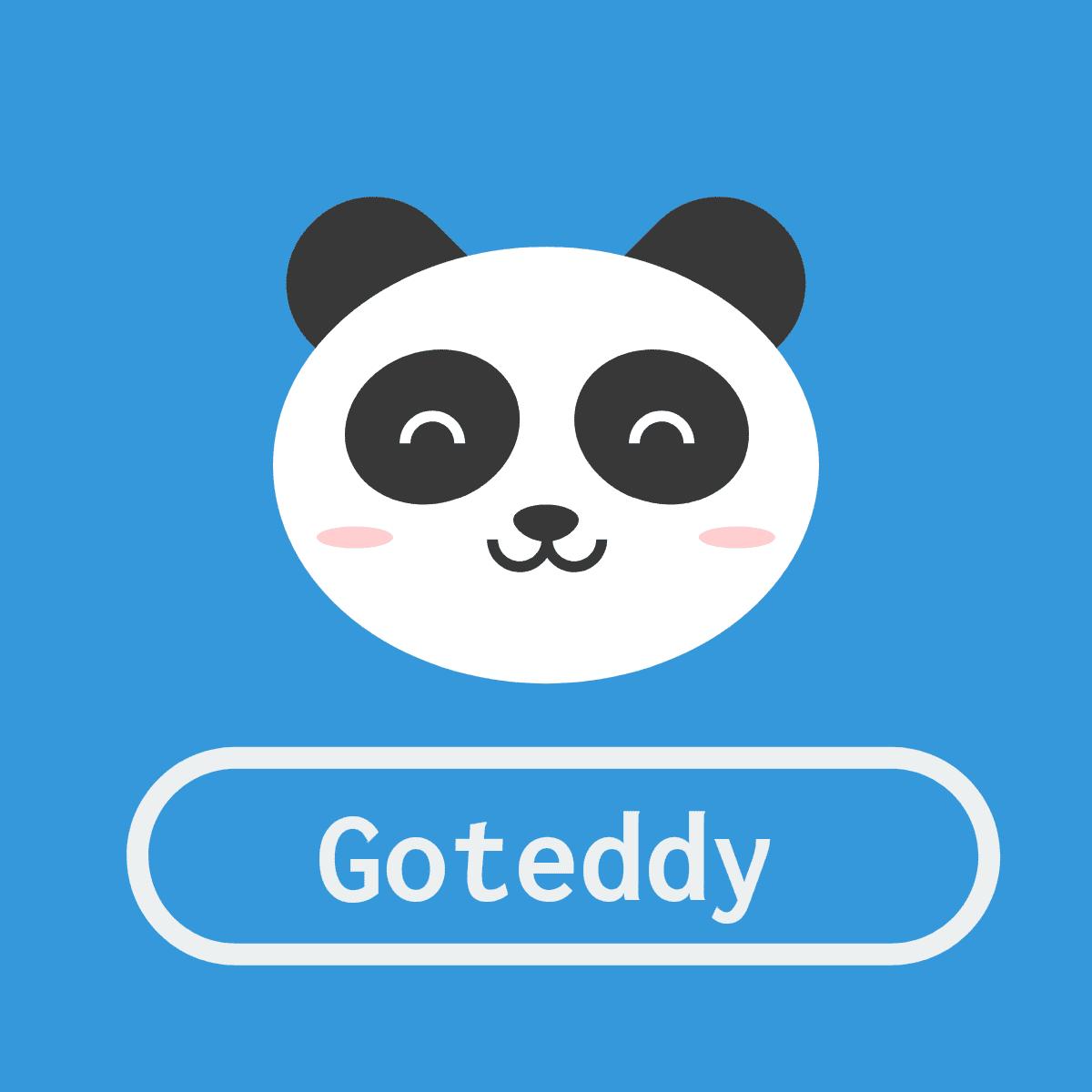 Goteddy