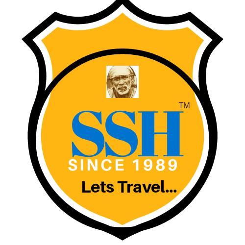 SSH Travels