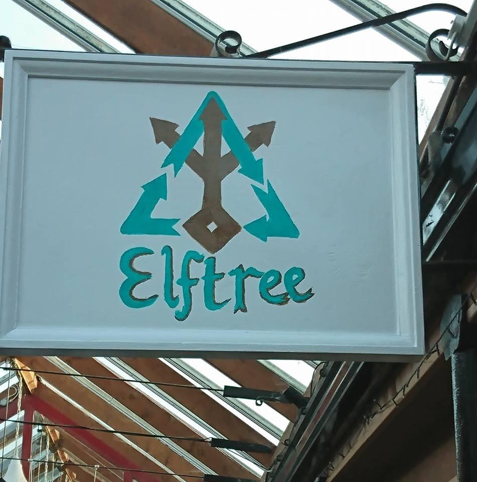 Elftree Recycled Engineering