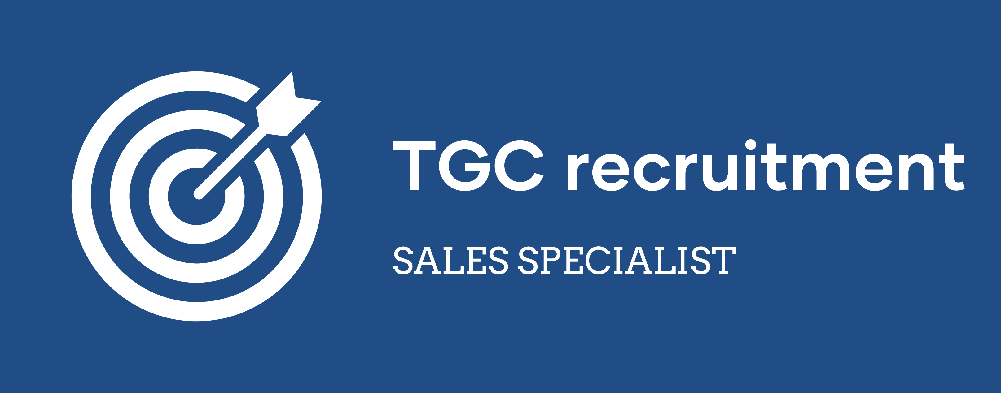 TGC Recruitment