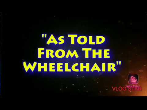 As Told From The Wheelchair