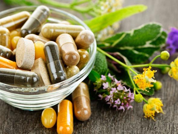 Advanced Dietary Supplements Advisor