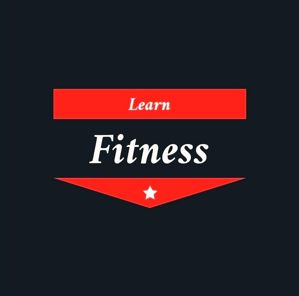 Learn Fitness