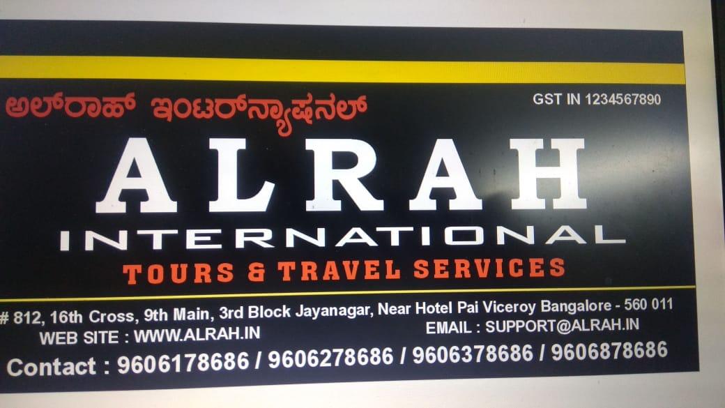 Alrah International
