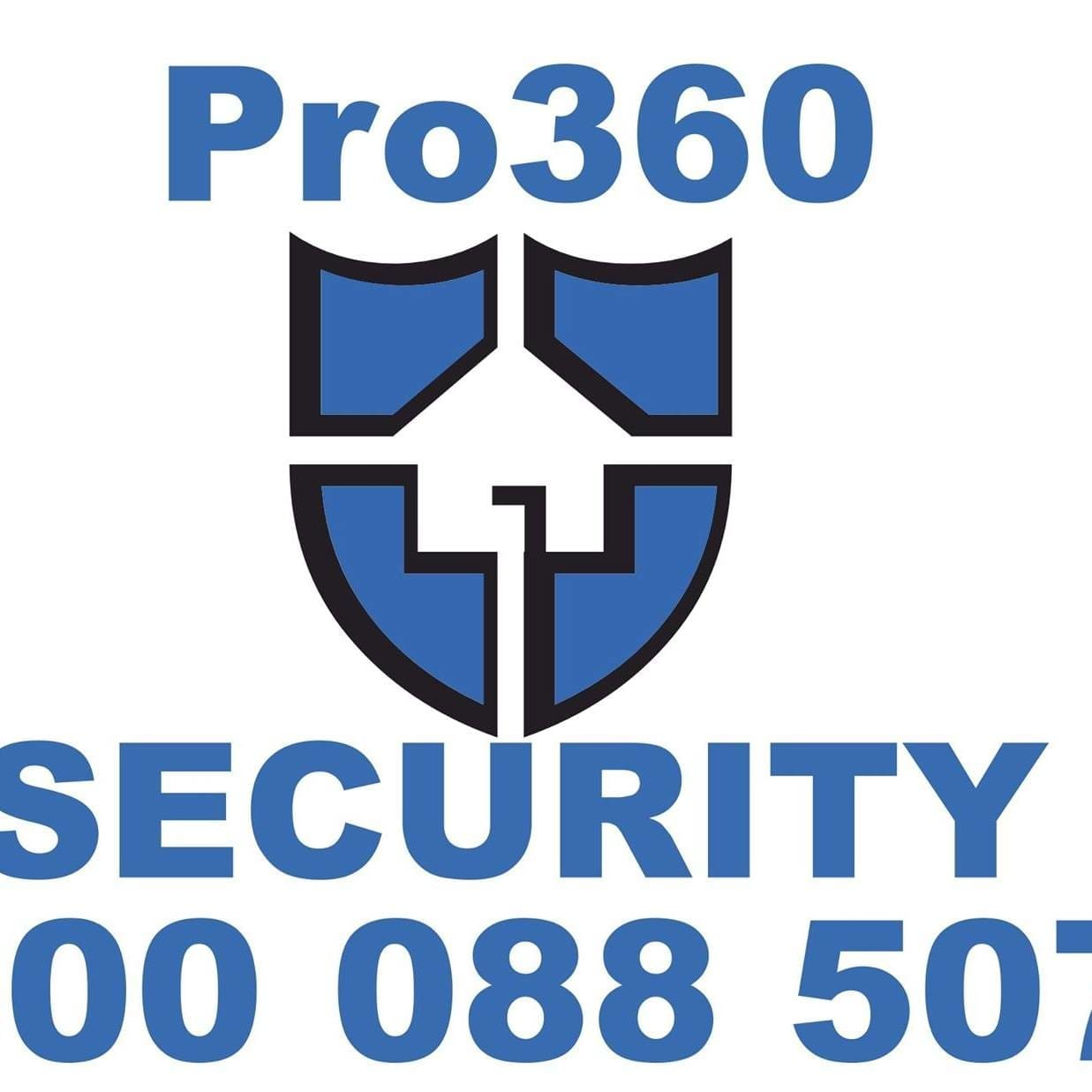 Pro360 Security