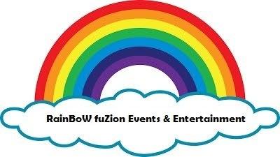 RAINBOW FUZION MUSICAL EVENT & BAND