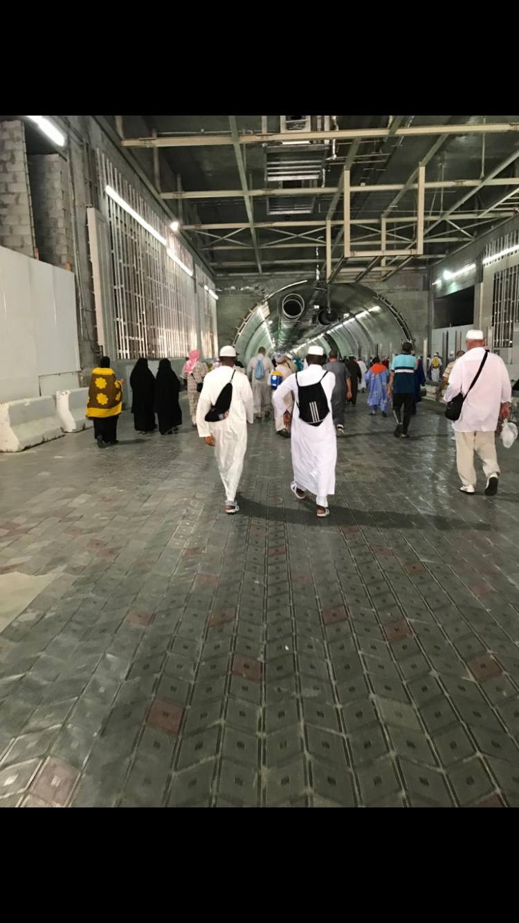 Imaan Tours hajj and umrah services | Keighley Travel Agency