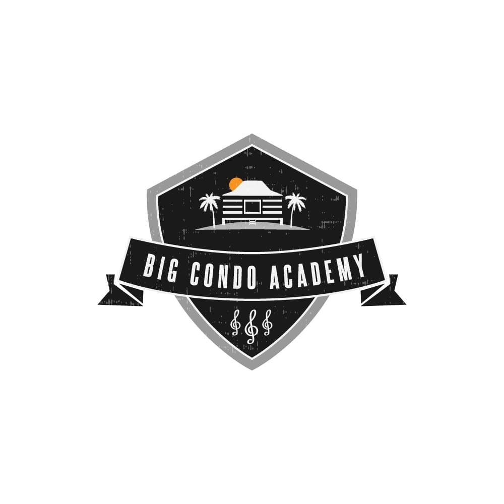 Big Condo Training Academy