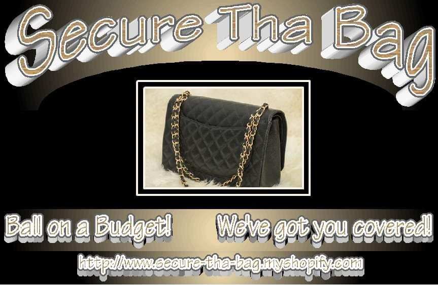 Secure Tha Bag