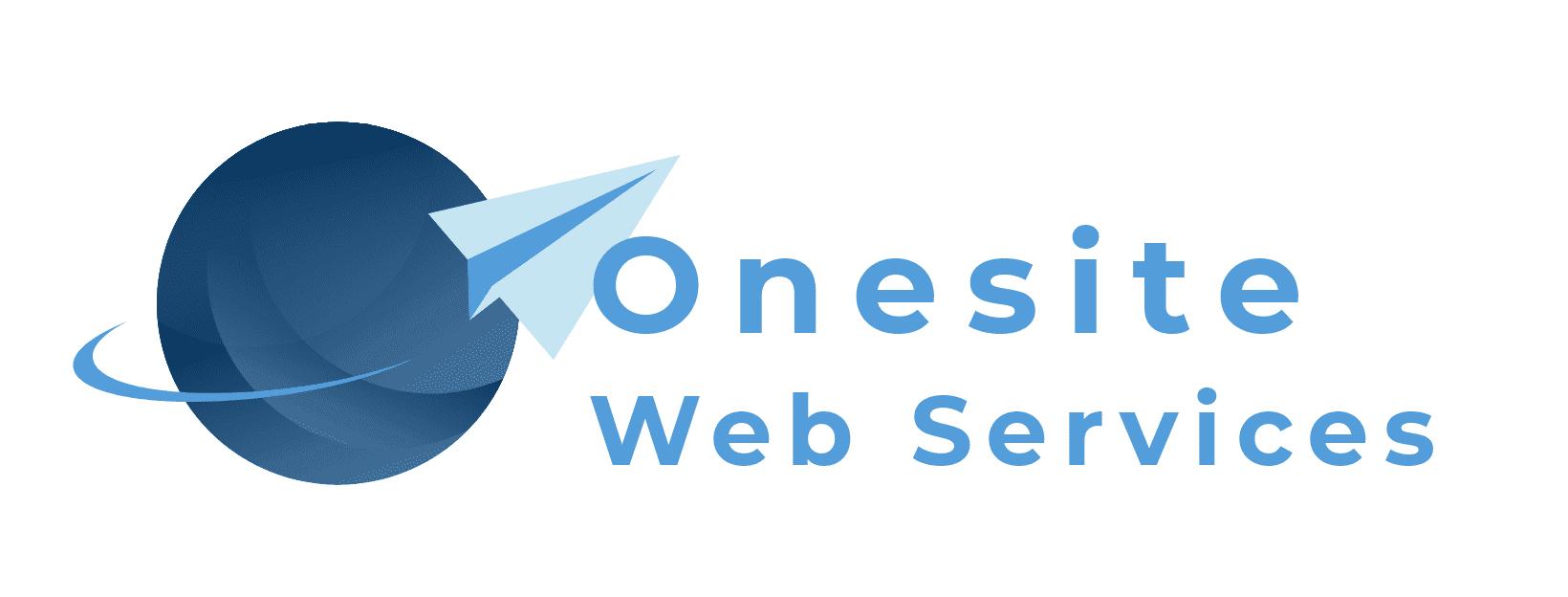 Onesite  Web Services