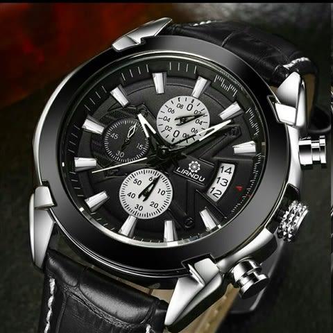 Llandu chronograph