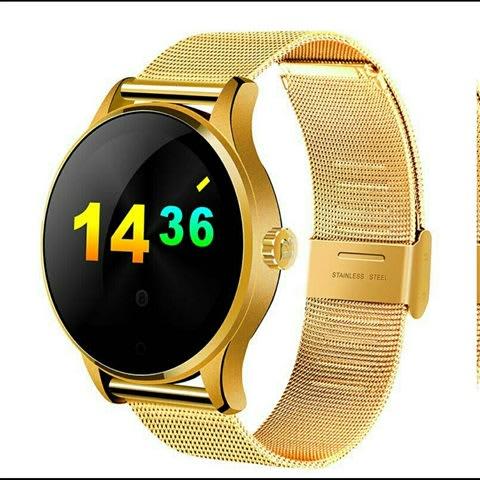 Meizu smart watch nbc