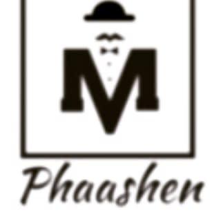 Phaashen