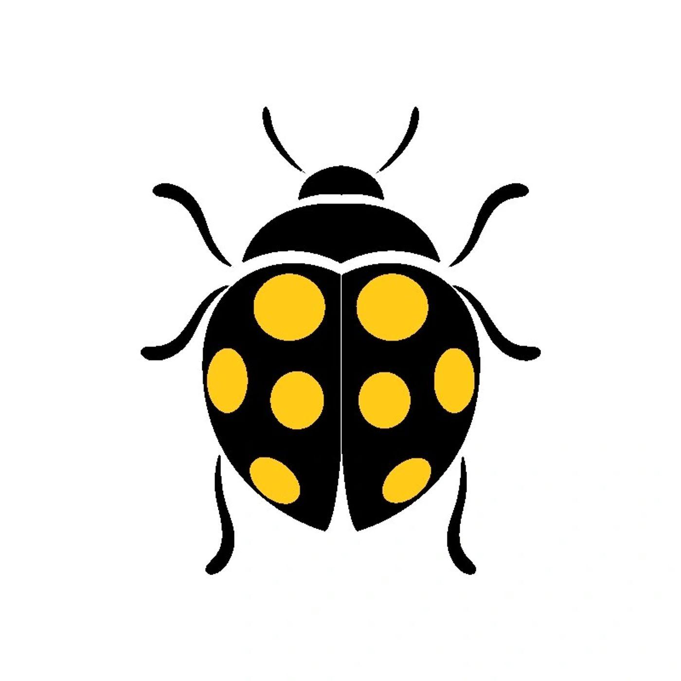 The Sassy Ladybug