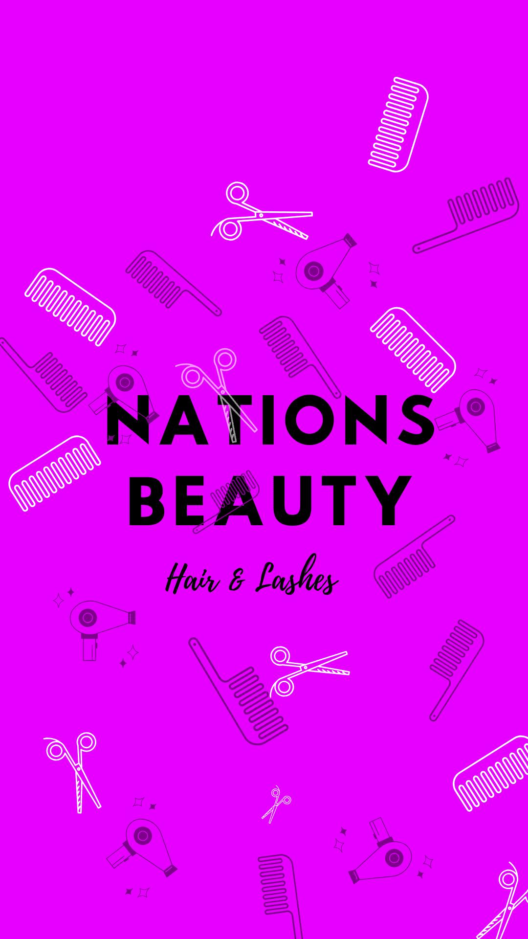Nations Beauty