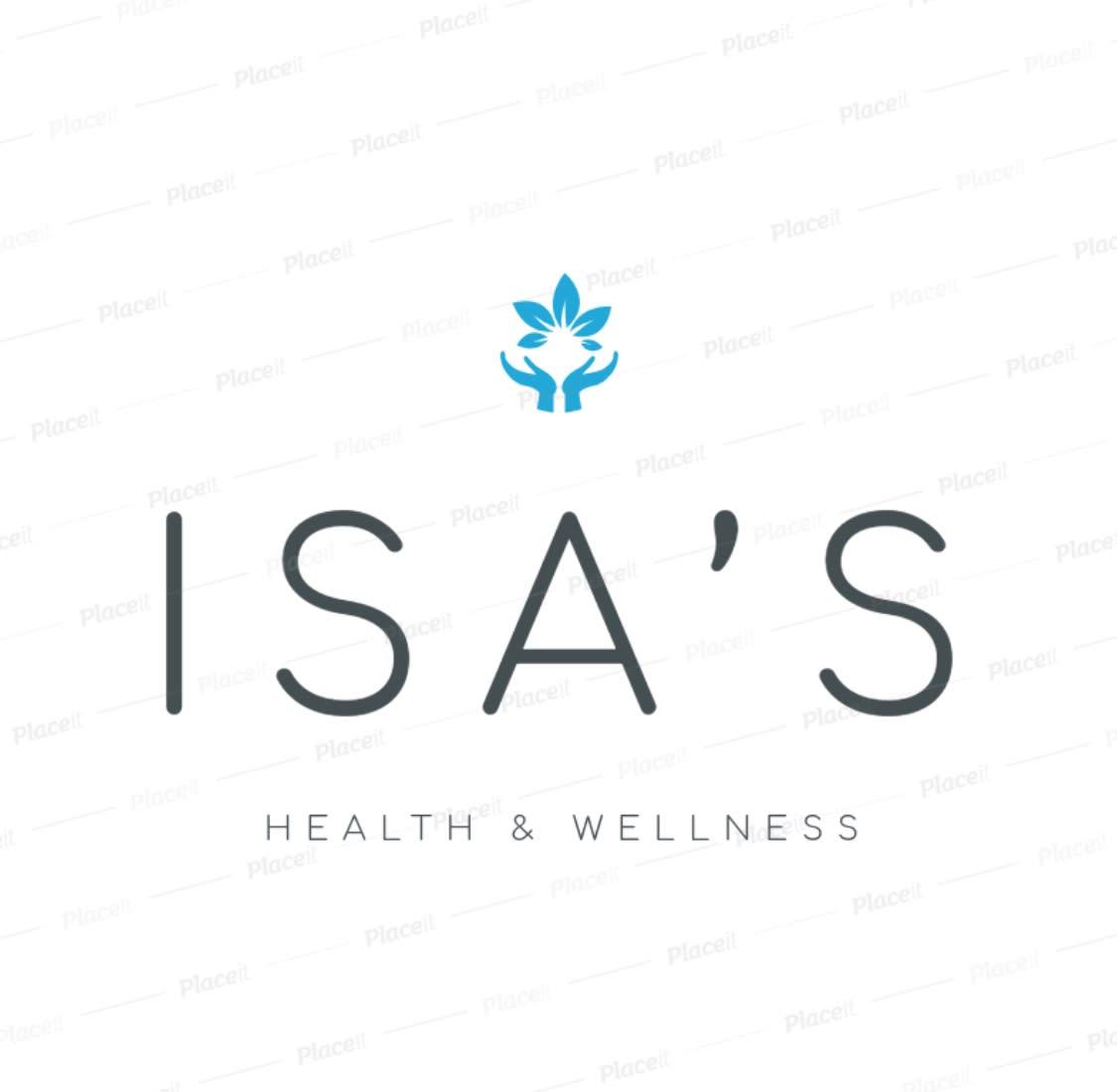 Life Coach   Isa's Health & Wellness
