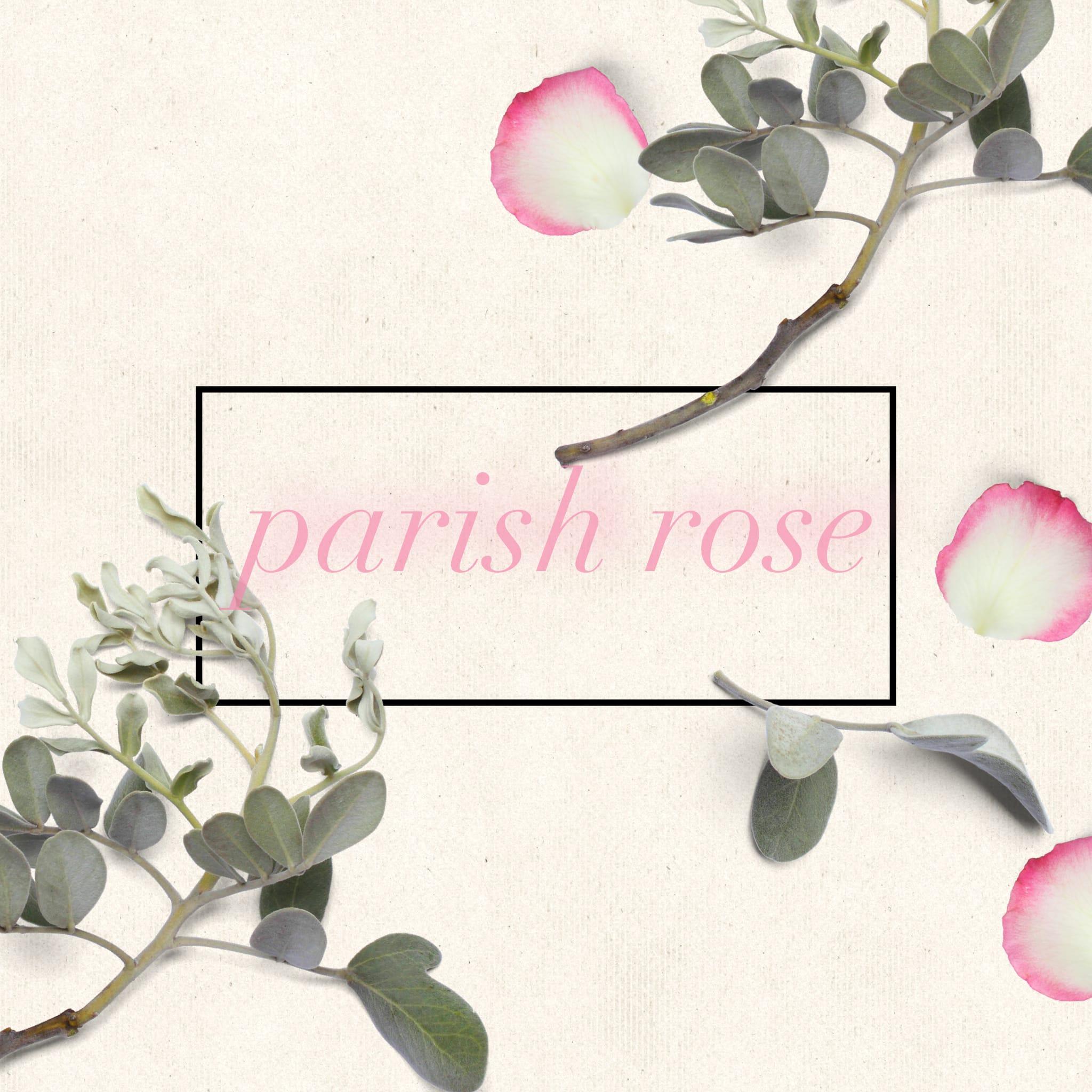 Parish Rose