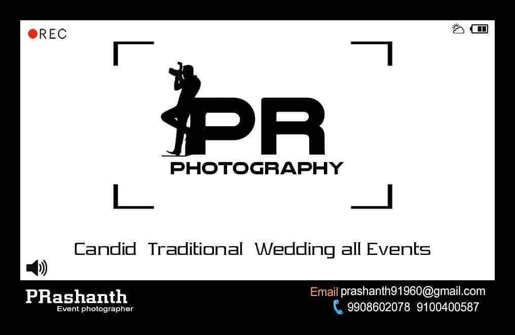 PRphotography | Hyderabad Wedding Photographer