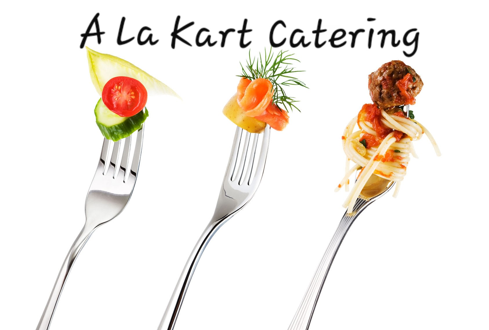 A La Kart Catering