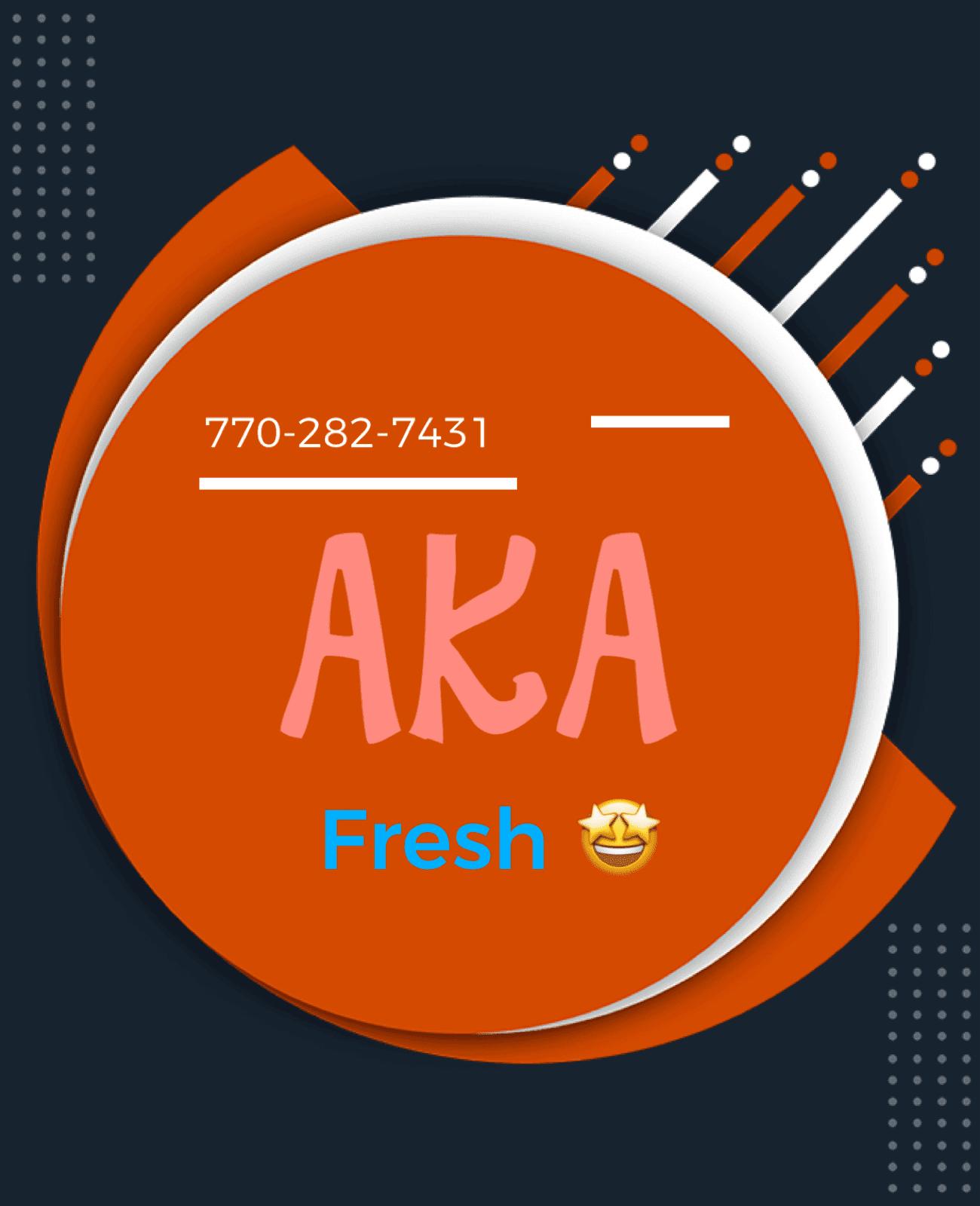Aka Fresh
