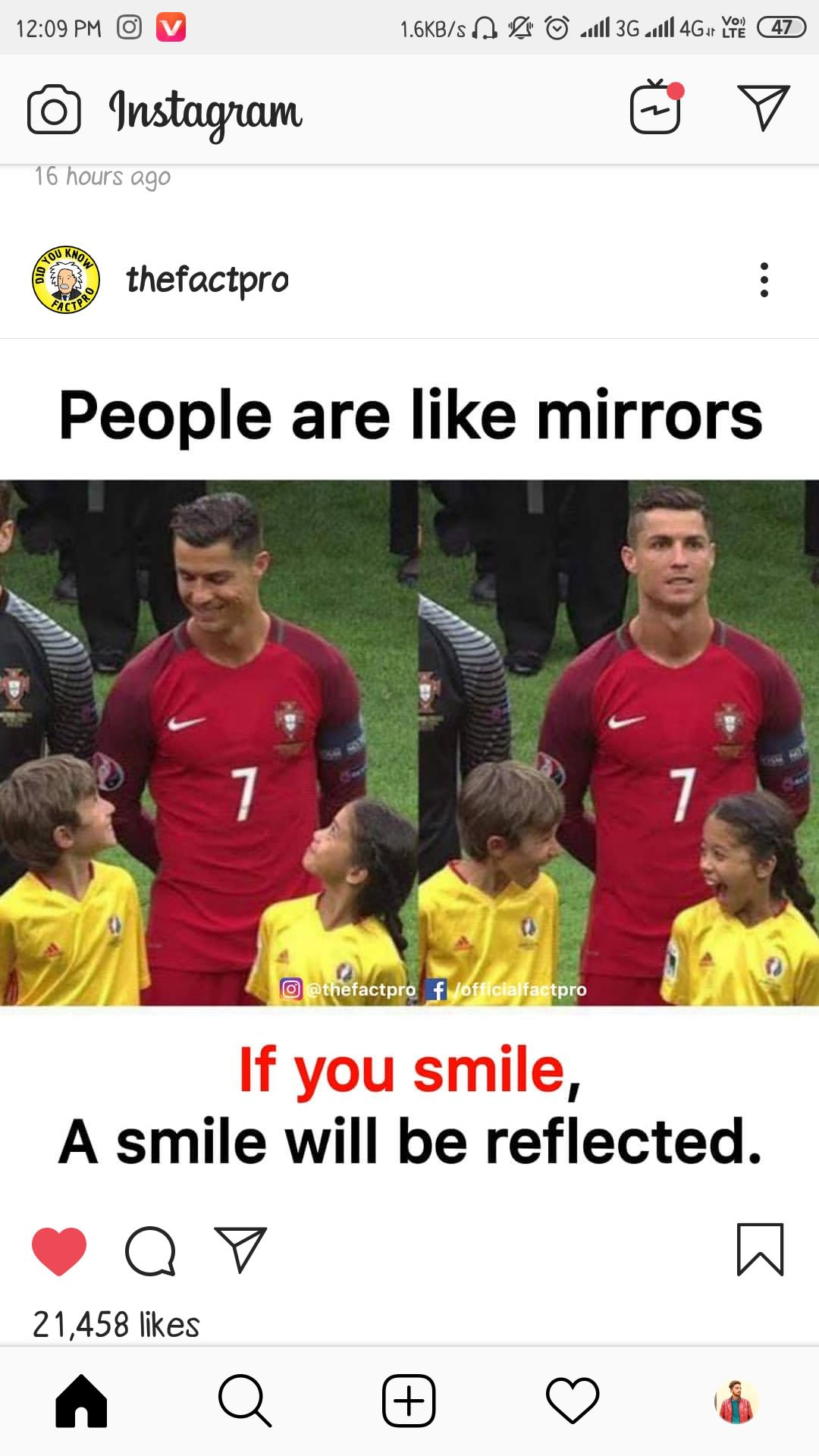 All about ronaldo