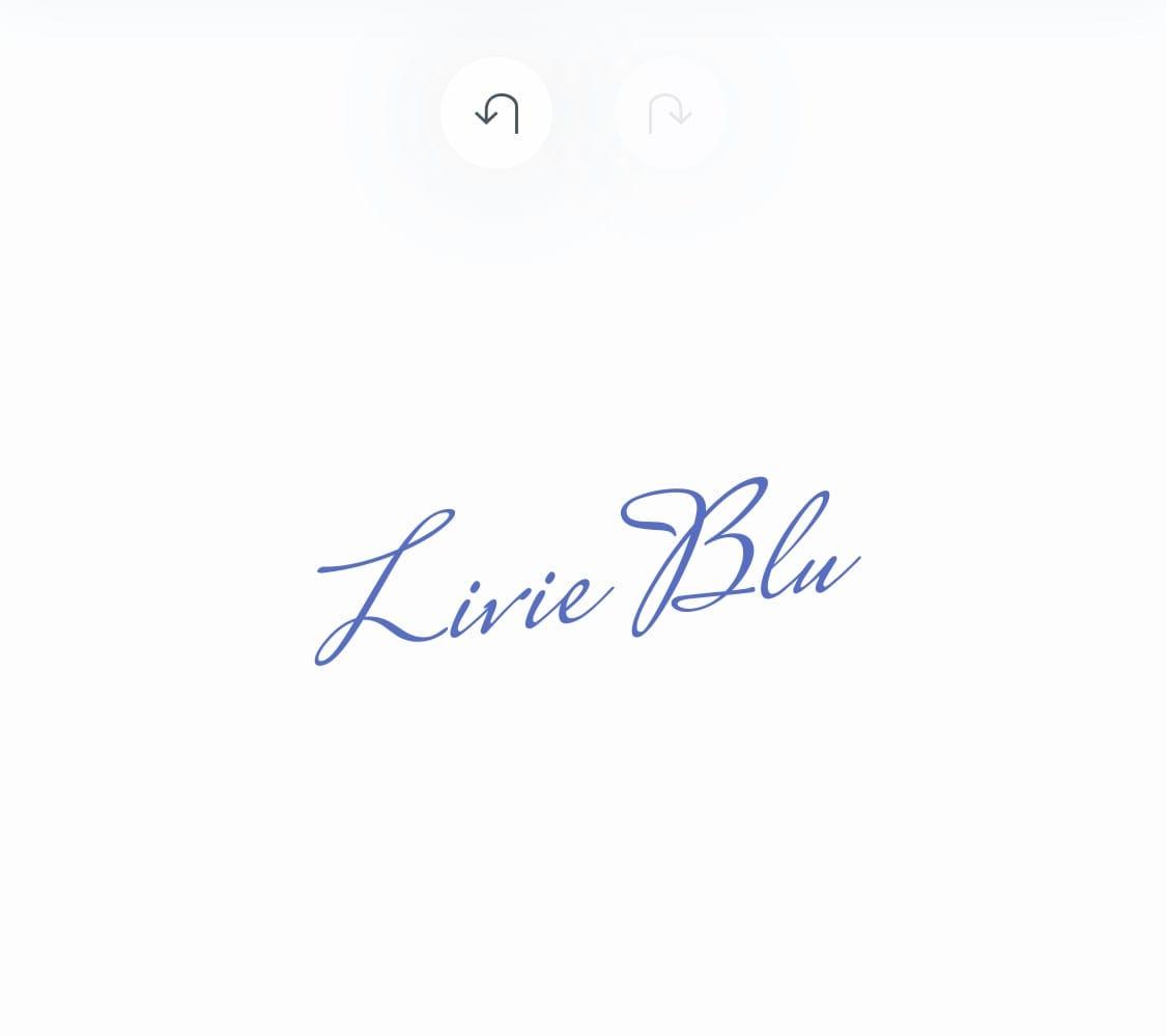 Livie Blu
