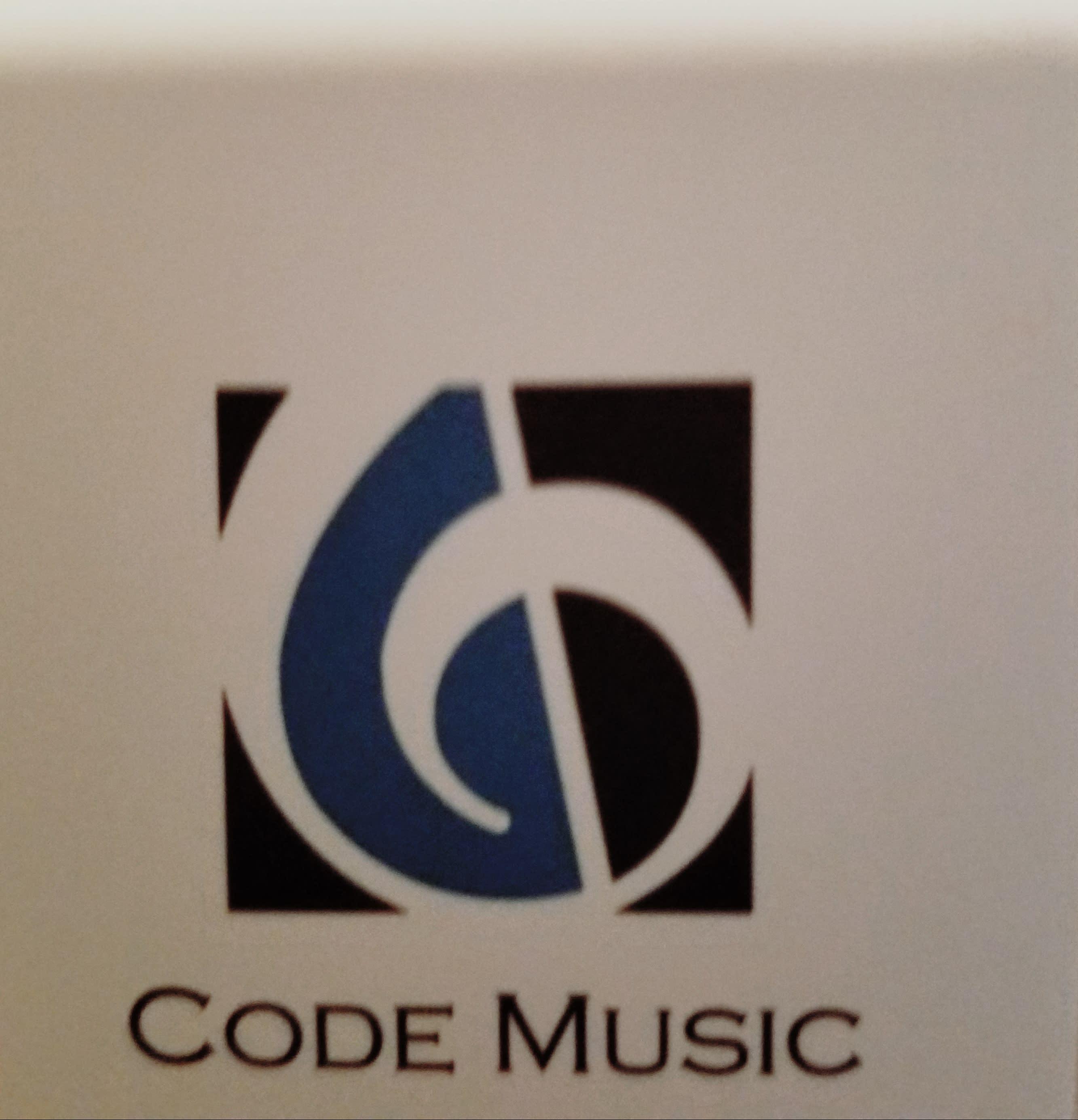 CODEmusic