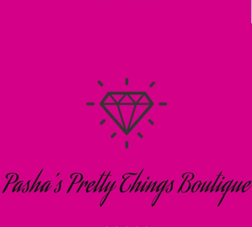 Pasha's Pretty Things Boutique