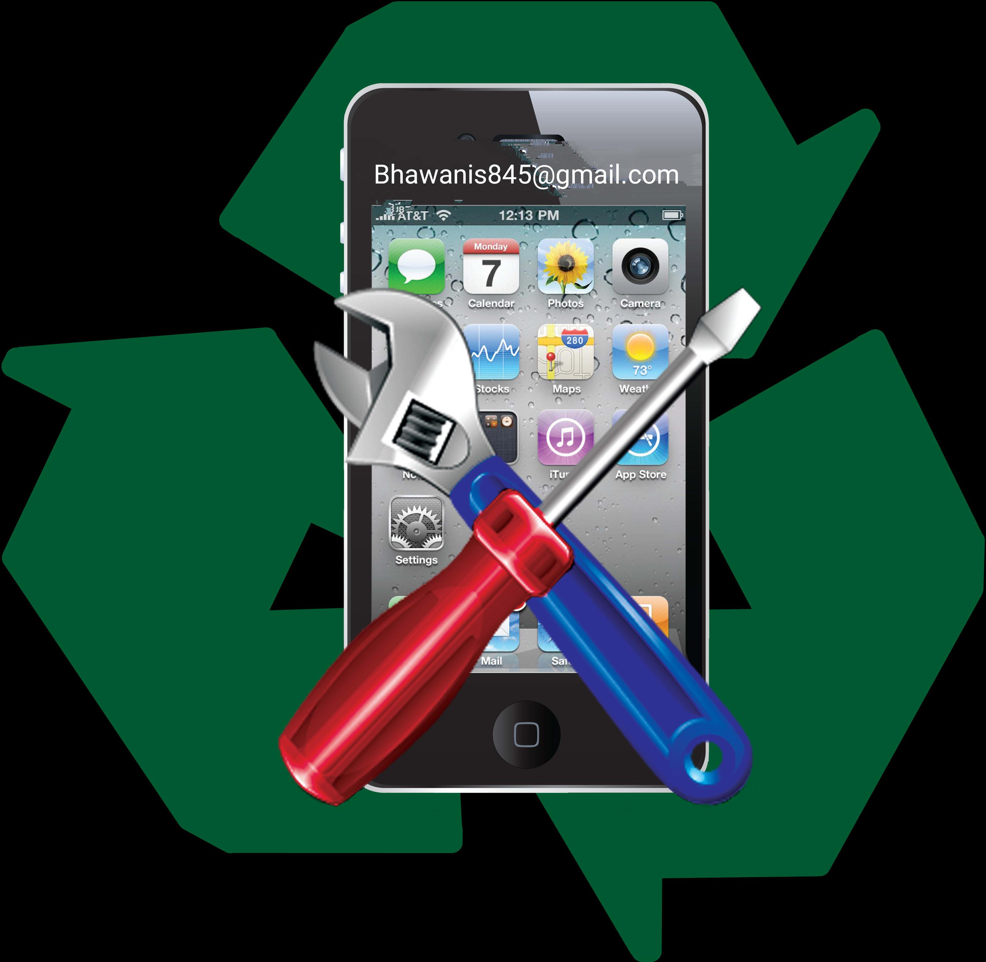Online Mobile Problem Solver