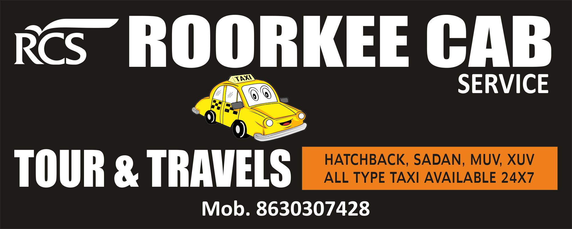 Roorkee Cab Service