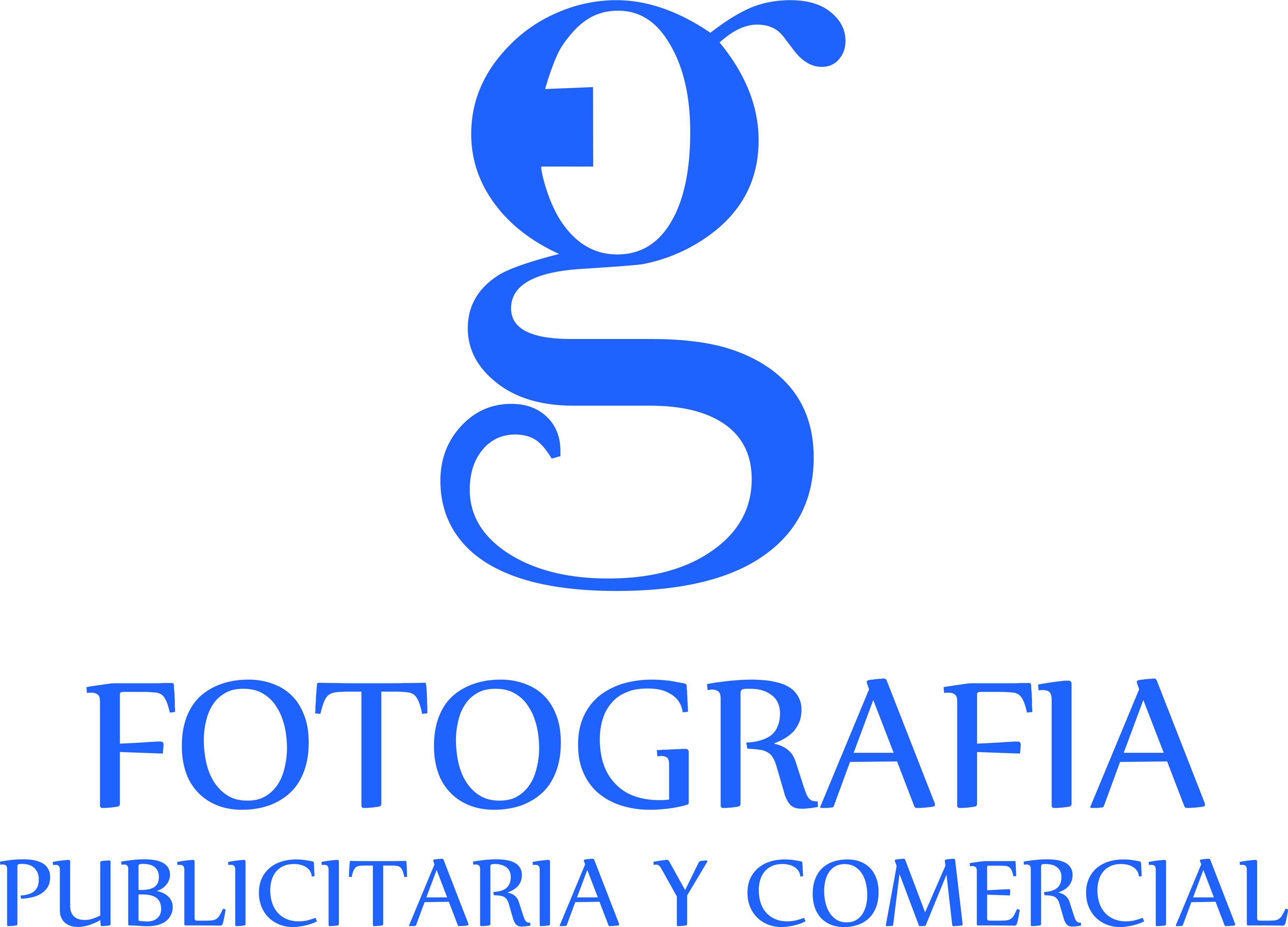 Fotografia Publicitaria y Comercial