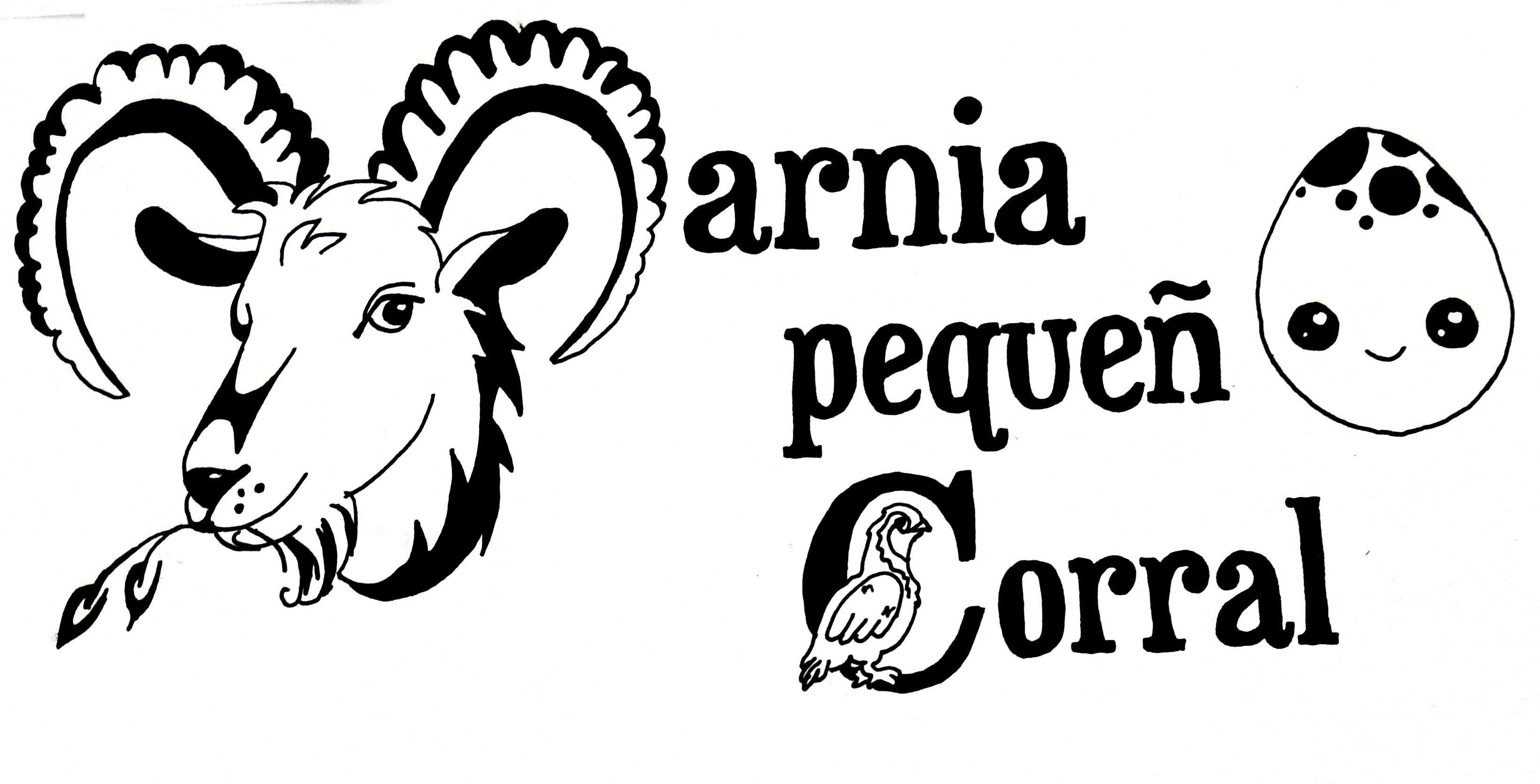 Marnia Pequeño Corral