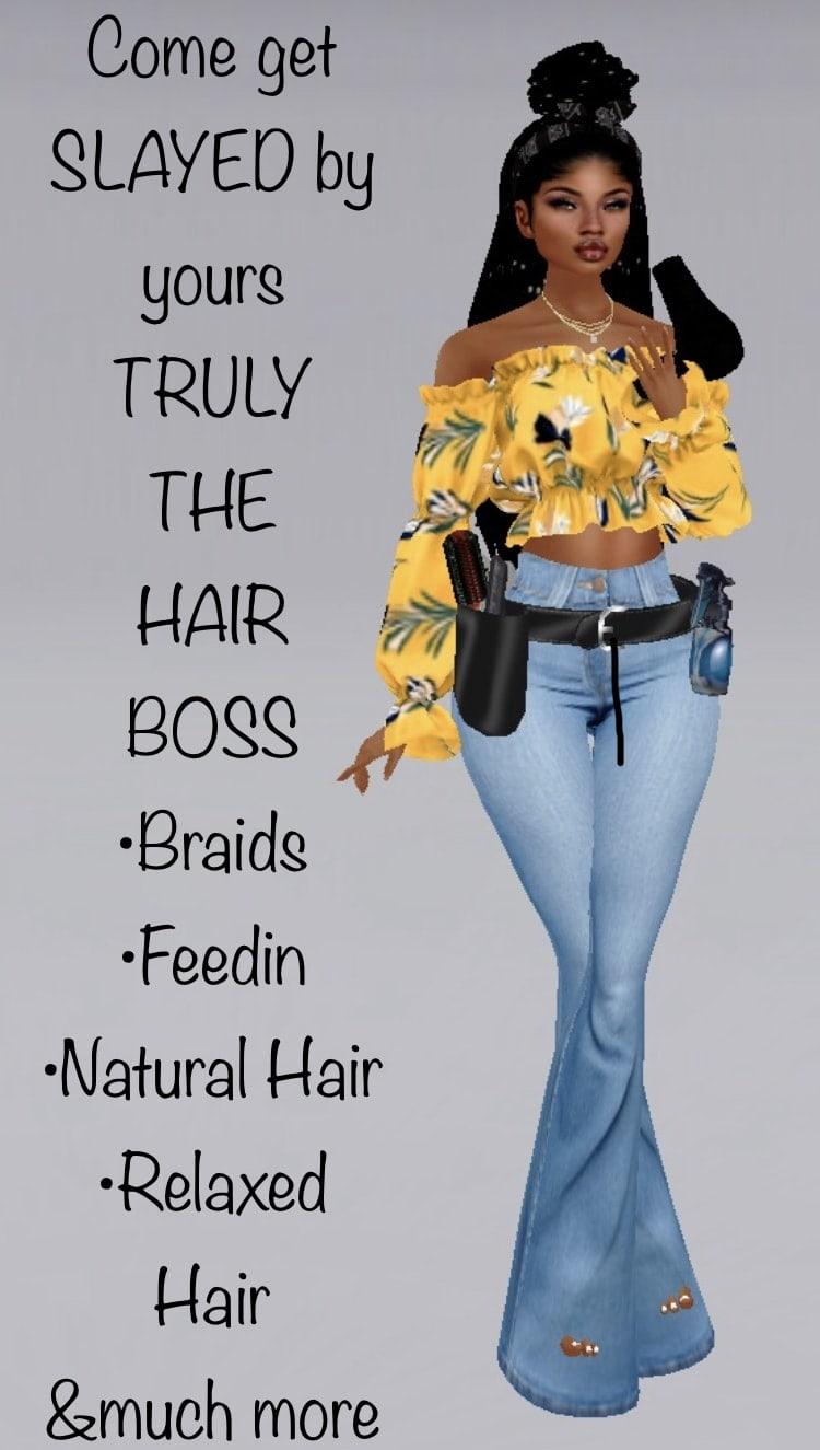 Kanky Hair Queens