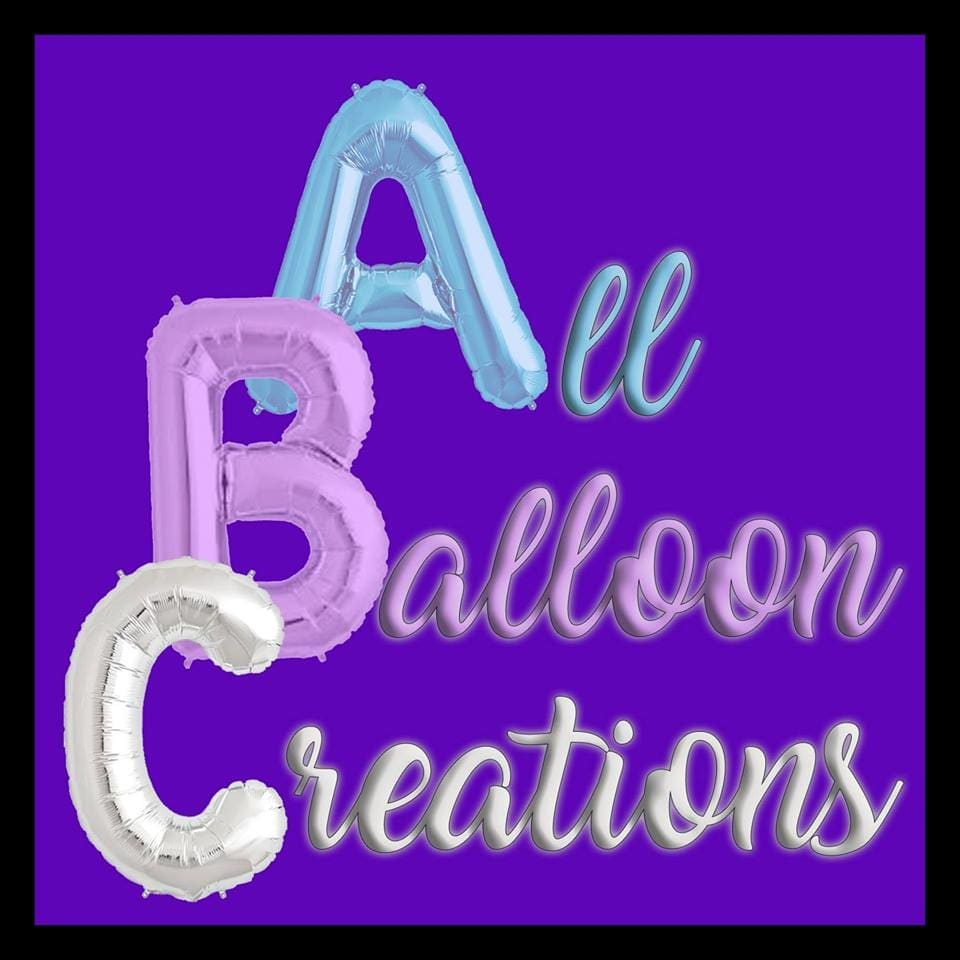 All Balloon Creations | Retford Event Planner