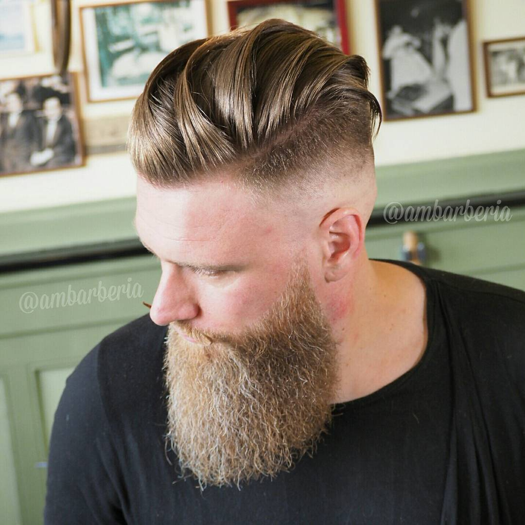The Brothers Men's Parlour | Barber