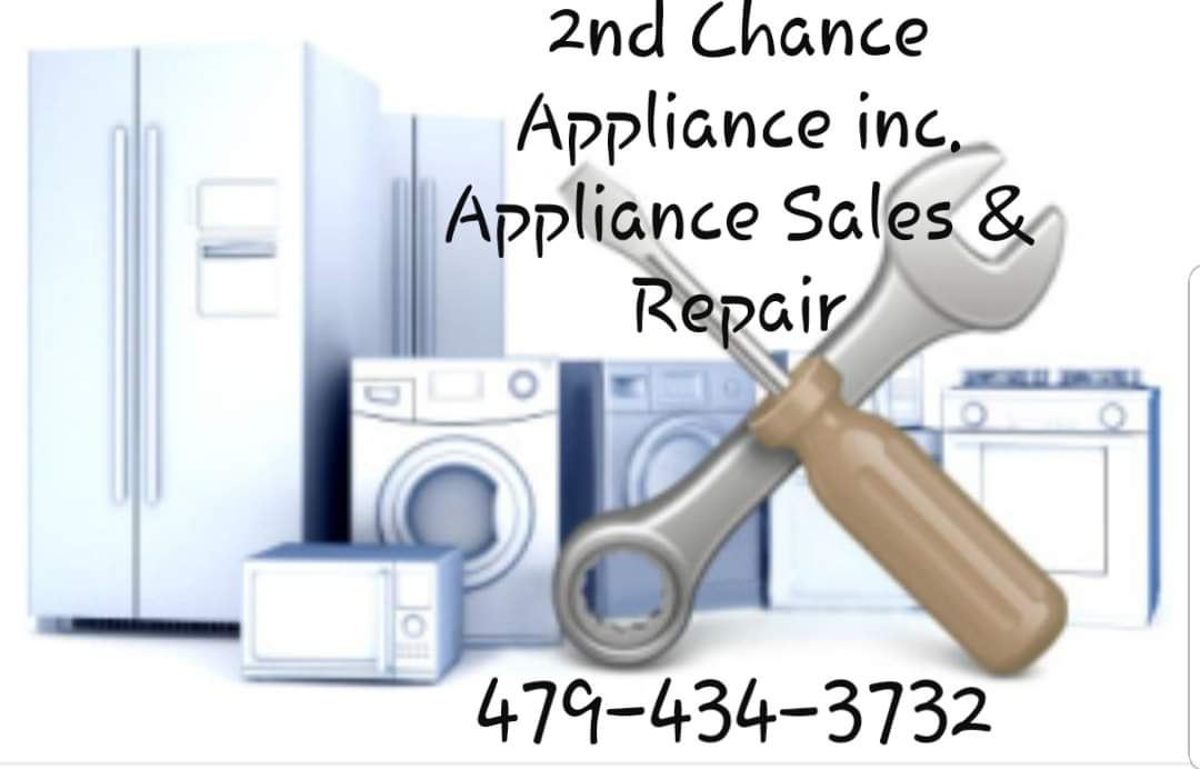 2nd Chance Appliance inc.