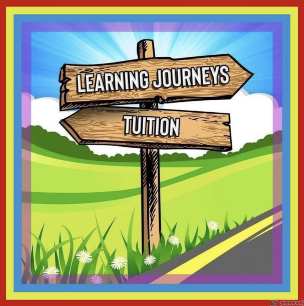 Learning Journeys Tuition Ltd