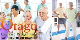 Otago Exercise Program