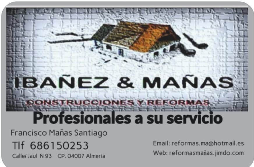 Reformas Ibáñez & Mañas
